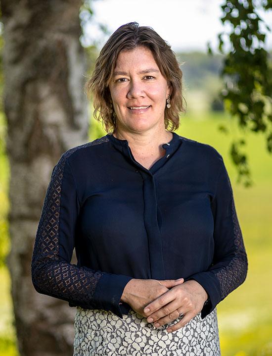 Lindegren & Partners AB, Ebba Lindegren Affärsutveckling
