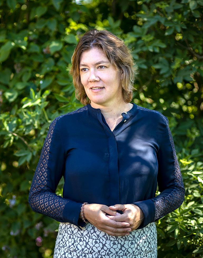 Lindegren & Partners AB, Ebba Lindegren introduktion
