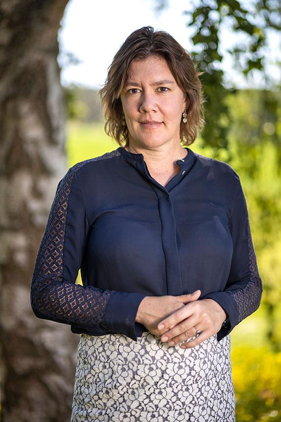Lindegren & Partners AB, Ebba Lindegren Rådgivning om statligt riskkapital